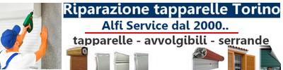 Riparazione Tapparelle Torino 24 ore